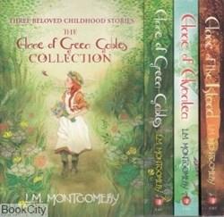 تصویر  The Anne of Green Gables Collection