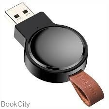 تصویر  شارژر Baseus Wireless Charger for iWatch WXYDIW02-01